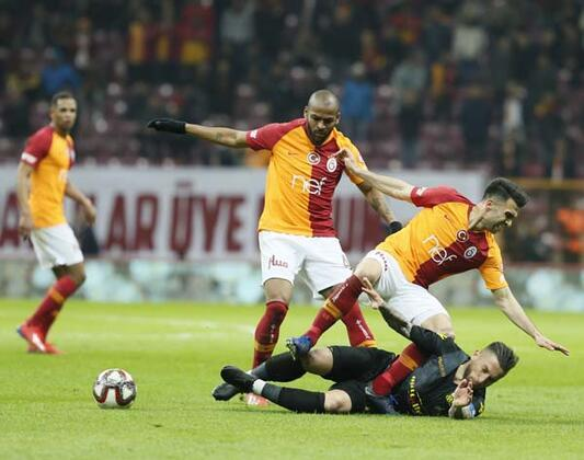 Galatasaray kilitlendi - Osman Şenher (Milliyet)