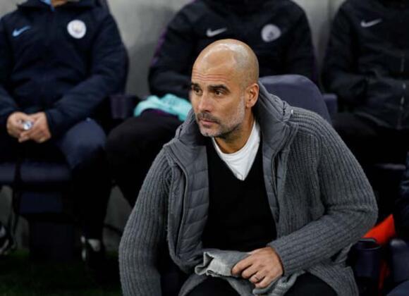 Manchester City'de geçtiğimiz günlerde baş gösteren küçük çaplı kriz, teknik direktörün açıklamalarıyla yeni bir boyut kazandı.(Onur Dinçer / Skorer Dış Haberler)