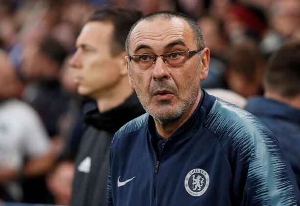 Premier Lig'in dev kulüplerinden Chelsea için sürpriz teknik direktör adayının ismi ortaya atıldı.(Celal Umut Eren / Skorer Dış Haberler)
