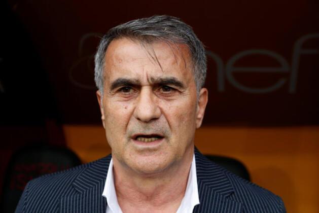 Kasımpaşa maçıyla 2018-19 sezonunu resmen noktalayacak olan Beşiktaş'ta, Şenol Güneş'in yerine teknik direktörlük koltuğuna oturacak isim için çalışmalar sürüyor. (Serdar Sarıdağ / Milliyet)
