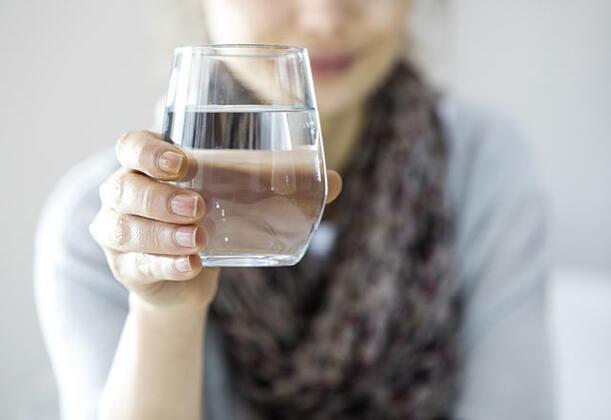 Diyabet hastaları bol su tüketmeli