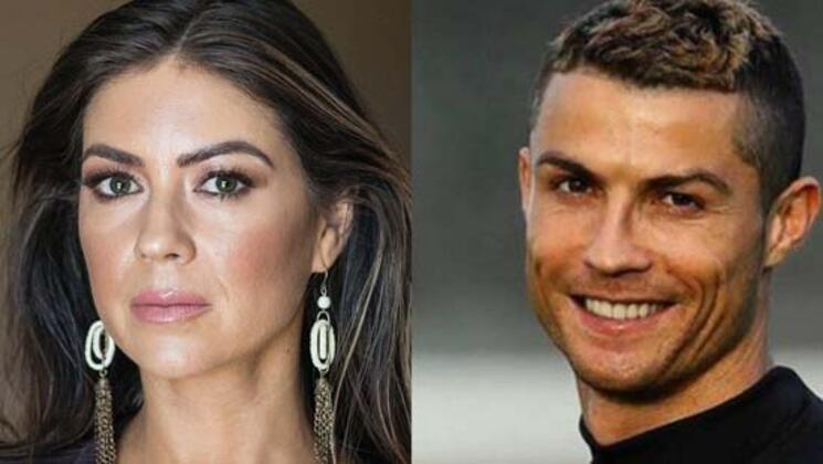 Dünyaca ünlü futbolcu Cristiano Ronaldo'nun tecavüzle alakalı skandal olayının gelişmeleri sürüyor. (Celal Umut Eren/ Skorer Dış Haberler)