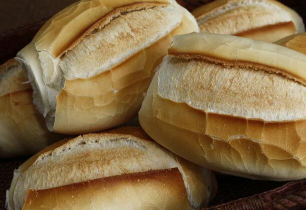 Beyaz ekmek: