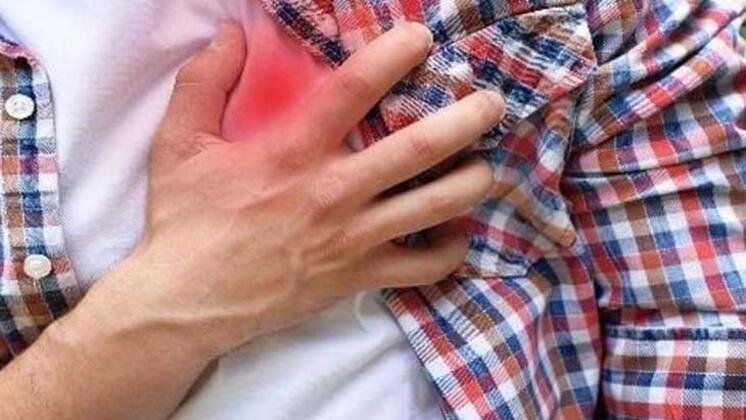 Kalp hastalıkları yaşamı tehdit eden en önemli sağlık sorunu