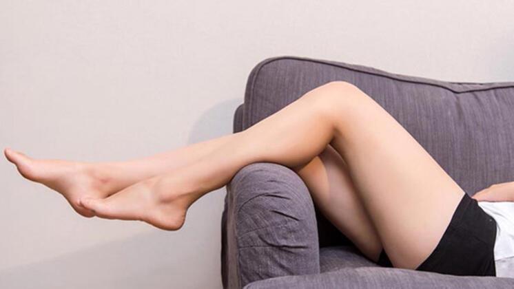 Çilek bacak nedir?