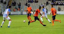 Büyükşehir Belediye Erzurumspor - Medipol Başakşehir maçından kareler