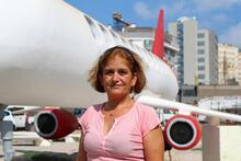 Antalya'da sahibinden satılık uçak