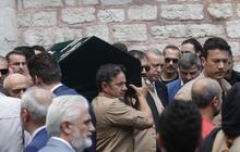 Son dakika: Fuat Sezgin'e veda! Cumhurbaşkanı Erdoğan törende duyurdu