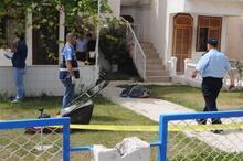 İskenderun'da Hıristiyan din adamı öldürüldü