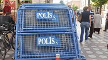 Sivas'ta 2 Temmuz önlemleri