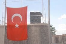Diyarbakır'a zırhlı kuleler kuruldu