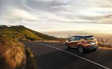 Renault, ZOE e-Sport konsept  modelinin ve Yeni Captur'un dünya prömiyerini  gerçekleştiriyor
