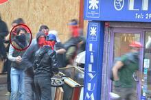 Polisten görüntülü Dilan savunması