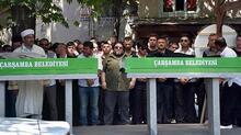 2 oğlu çatışmada öldürülmüştü! Turan Tekcan'dan şok iddia...