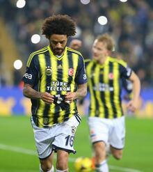Fenerbahçe kapanışta çıldırdı: 5-1