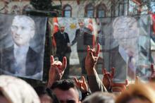 Devlet Bahçeli'den CHP'lilere çağrı! Vazgeçin bu Kılıçdaroğlu'ndan...