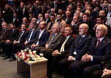 Cumhurbaşkanı Yardımcısı Oktay: 31 Mart öncesinde olduğu gibi 31 Mart sonrasında da…