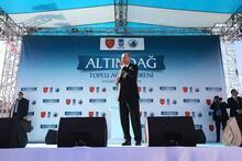 Son Dakika... Cumhurbaşkanı Erdoğan: Bizi en çok yaralayan CHP'nin Rumların ağzıyla konuşması