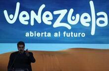 Venezuela'nın turizm marka ve logosu tanıtıldı