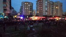 Son dakika: İstanbul Çekmeköy'de askeri helikopter düştü! 4 asker şehit oldu