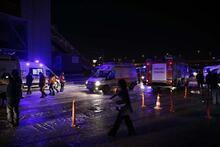Son dakika: Bakan Turhan: Ankara'daki tren kazasında 9 vatandaşımız hayatını kaybetti