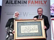 Cumhurbaşkanı Erdoğan: 'Cinsiyet ayrımcılığı kültürümüzde yok'