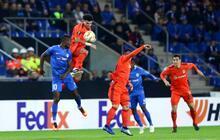 Genk - Beşiktaş maçından fotoğraflar