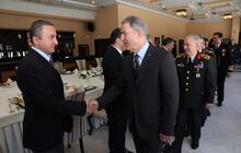 Son dakika: Bakan Akar'dan flaş 'yeni askerlik sistemi' açıklaması!