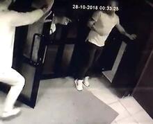 Barda gelen hesabı görünce dehşet saçtı! Başından vurdu...