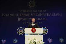 Cumhurbaşkanı Erdoğan'dan 'ÖTV uygulaması' açıklaması: Süresini uzatabiliriz
