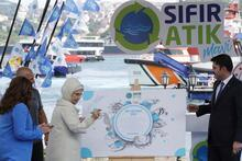 Bakan Kurum: 'Sıfır Atık Projesiyle yıllık 20 milyar lira tasarruf öngörüyoruz'
