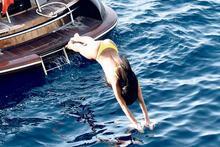 Capri güzeli