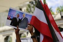 Cumhurbaşkanı Erdoğan: 'Bize Mursi'yi hatırlatanlarla biz şu anda yarışıyoruz'