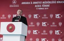 Cumhurbaşkanı Erdoğan: Nisan 2020'de son noktayı koyuyoruz