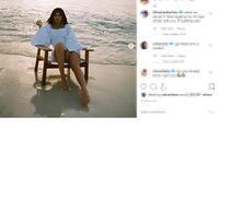 Kylie Jenner'ın olay tatili! 500 bin dolar...