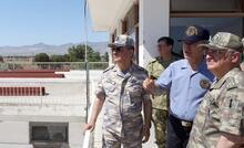 Bakan Akar'dan Doğu Akdeniz'de net mesaj: 'Gücümüzü, kuvvetimizi kimse test etmesin'