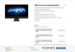 iMac Pro, fiyatıyla Appleın en pahalı ürünü oldu