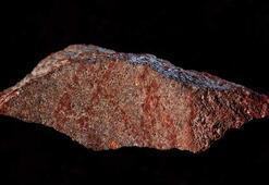 Bilim adamları, insan elinden çıkmış en eski çizimi buldu