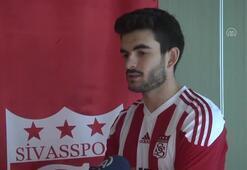 Fatih Aksoy: İnşallah çok büyük bir futbolcu olurum