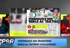 Gökhan Dinç: F.Bahçe, Serdar Azizle 2 milyon Euroya anlaştı