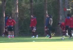 Atiker Konyaspor - Hatayspor: 3-1