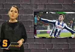 Transfer Kulisi   Galatasaray Rodriguesin boşluğunu Zeneli ile dolduracak