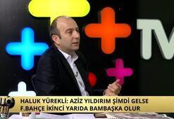 Gökhan Dinç: Aziz Yıldırım döneceğine Fenerbahçe küme düşsün