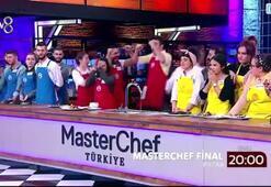 MasterChef Türkiye 33. Bölüm (Final) fragmanı izle