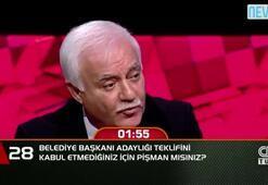 Nihat Hatipoğlundan belediye başkanlığı açıklaması