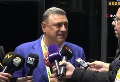 Hasan Kartal: Galatasarayın işine gelmediği için böyle yapıyorlar