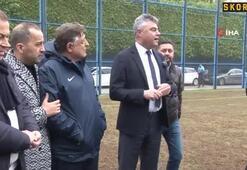Adana Demirsporda hedef Giresunspor maçı