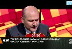 Süleyman Soylu ilk kez CNN TÜRKte açıkladı:  Gizli müşteri yöntemi uygulanacak