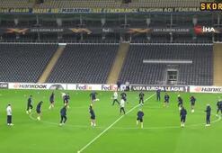Fenerbahçede Dinamo Zagreb öncesi 3 eksik