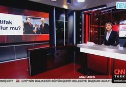 Akşener - Kılıçdaroğlu görüşmesinin detayları belli oldu
